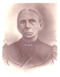 Lucinda Josephine <i>Stuckey</i> Masten Moore