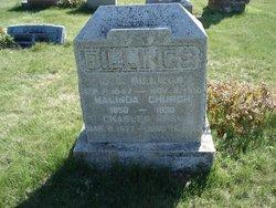 William Samuel Billings