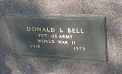 Donald L Bell