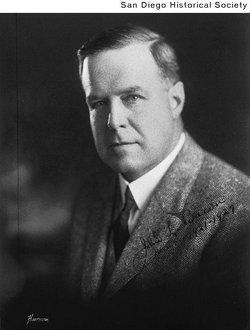 John Lord Bacon