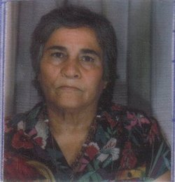 Lydia Dolores <i>Horacio Nieva</i> Lopez