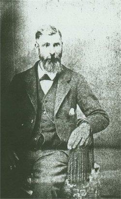 George Augustus Callen