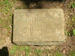 Ernest Abbott Allison