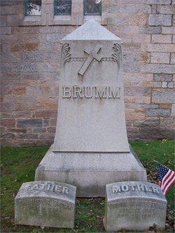 Dr Seth A Brumm