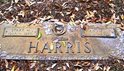 Annie D <i>Prince</i> Harris