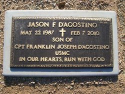 Jason Franklin D'Agostino