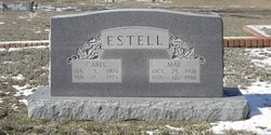 Willie Mae <i>Goodman</i> Estell
