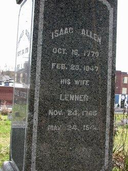 Lenner Allen