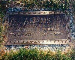 James Jacob Adams, Jr