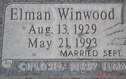 Elman Winwood Anderson