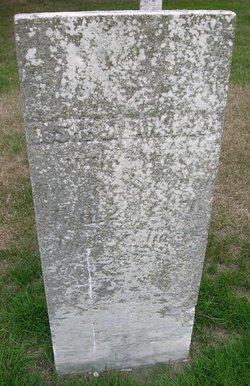 Theodosia R. Dosia <i>Bissell</i> Landfear