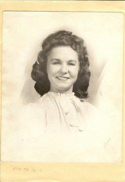 Edith Mae <i>Hall</i> Bickers