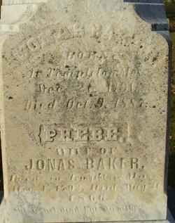 Phebe Baker