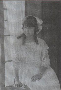 Darlene Lyla <i>Van Gorder</i> Evertz