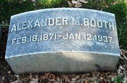Alexander McCorter Booth