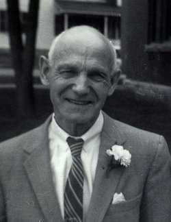 Everett Warren Davis