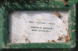 Ramon H. Raymond Acosta