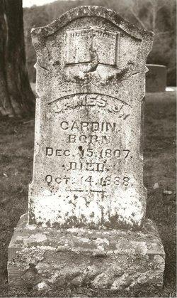 James Jordan Cardin