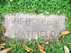 Robert Perry Hatfield