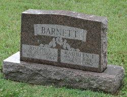 Kathleen Edna <i>Hague</i> Barnett