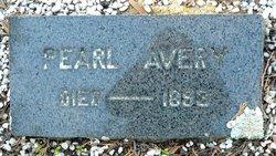 Pearl Avery