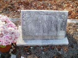 Gatie <i>Grant</i> Camp