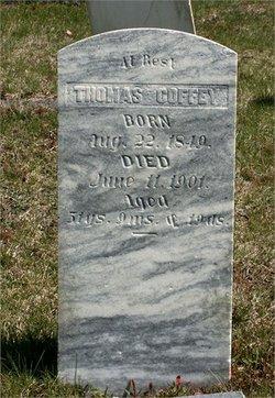 Thomas Coffey