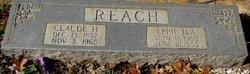 Claude Herbert Reach