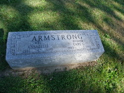 Carl C. Armstrong