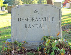 David M Randall