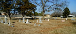 Lonesome Dove Cemetery