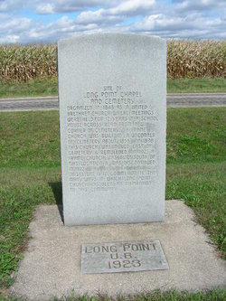 Long Point Cemetery