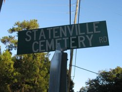 Statenville Cemetery