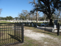 Patients' Cemetery