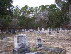 Sand Hill Cemetery #1