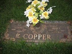 Albert Leroy Copper
