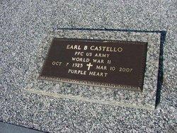 Earl Brantley Castello