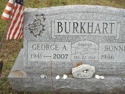 George A. Doc Burkhart