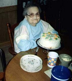 Joy Ethel <i>Johnston</i> Hall