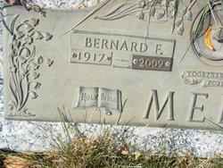 Bernard F. Meek