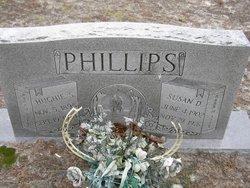 Hughie Sanford Phillips