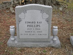 Edward Ray Phillips