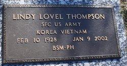 Lindy Lovel Thompson