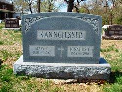 Ignatius Christopheris Kanngiesser