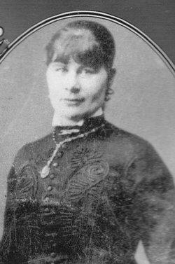 Ellen Liddy Ella Watson