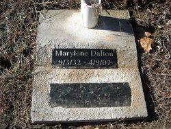 Marylene <i>Dalton</i> Bryant