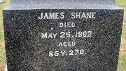 James Shane