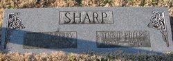 William Berry Sharp