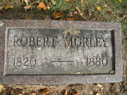 Robert Morley