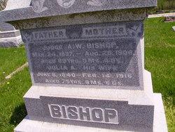 Julia Ann <i>Fort</i> Bishop